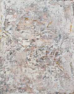 Visage blanc blancTableaux violaine 044