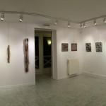 Violaine Pilzer - Exposition Art Contemporain Avon 2014